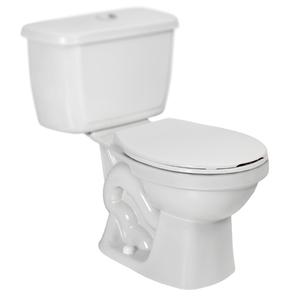 Vaso Sanitário para Caixa Acoplada Áries Branco Eternit