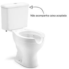 Vaso Sanitário para Caixa Acoplada Branco Acesso Plus Celite