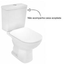 Vaso Sanitário para Caixa Acoplada Branco Life Celite