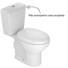 Vaso Sanitário para Caixa Acoplada Gelo Spot Deca