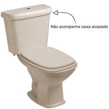 Vaso Sanitário para Caixa Acoplada Pergamon Fit Celite