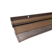 Veda Porta Parafusar Espátula Alumínio 80cm Bronze