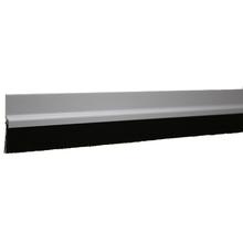 Veda Portas Escova PVC Branco 80cm Stamaco