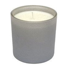 Vela Aromatizada Essential Cinza 180g