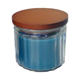 Vela Aromatizada Oceano Azul