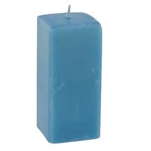 Vela Repelente Citronela Azul 15x6,5cm