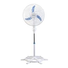 Ventilador de Coluna 50cm 127V (110V) Branco e Azul Notos Ventisol