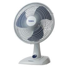 Ventilador de Mesa 110V Branco/Azul  Mondial