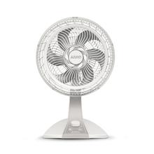 Ventilador de Mesa 127V (110V) Branco Silêncio Extreme Arno