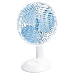 Ventilador de Mesa 127V (110V) Personal Fan Fame