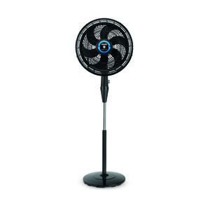 Ventilador de Mesa 40cm 250V (220V) Preto  com Repelente Arno