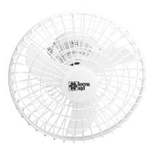 Ventilador de Teto 3 pás Branco Orbital Loren Sid Bivolt