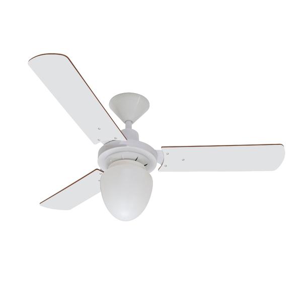 Ventilador de teto 3 p s branco special inspire 127v 110v - Ventiladores de techo leroy merlin ...