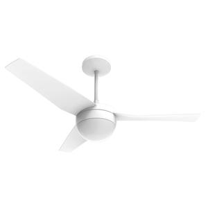 Ventilador de Teto Aliseu Jet Branco 3 Pás 127V (110V)