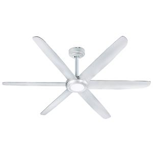 Ventilador de Teto Aliseu Terral Eco Branco 3 pás Bivolt