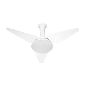 Ventilador de Teto Tron Omena Branco 3 pás 250V (220V)