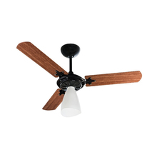 Ventilador de Teto Ventisol Wind Light Tabaco 3 pás 127V (110V)