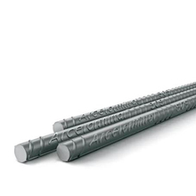 "Vergalhão CA-50 10mm (3/8"") ArcelorMittal"