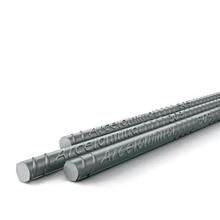 "Vergalhão CA-50 6,3mm (1/4"") ArcelorMittal"