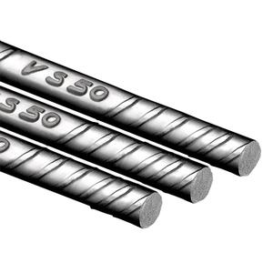"""Vergalhão CA-60 4,2mm (3/16"""") Votoraço"""