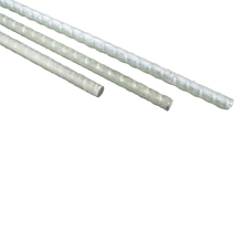 Vergalhão de Fibra de Vidro 12mmx3m Stratus