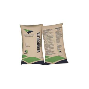 vermiculita expandida saco de 12kg brasil min rios leroy