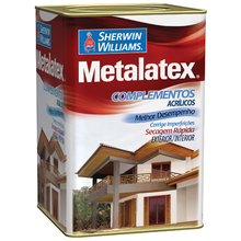 Verniz Acrílico Metalátex Brilhando Incolor Lata 18L