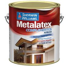 Verniz Acrílico Metalatex Brilhante Incolor Galão 3,6 L