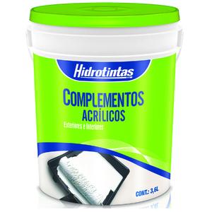Verniz Brilhante Hidrobrilho 3,6L Hidrotintas