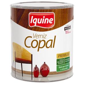 Verniz Copal Brilhante 900L