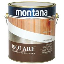 Verniz Montana Isolare Flex Acetinado Incolor 3,6L