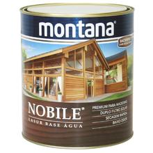 Verniz Montana Lasur Nobile Acetinado Carvalho 900ml