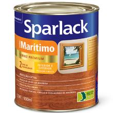 Verniz Sparlack Marítimo Brilhante Transparente 900ml