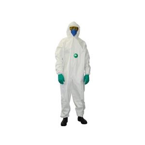 Vestimenta de Proteção Pro Skin 3 - GG - Carbografite