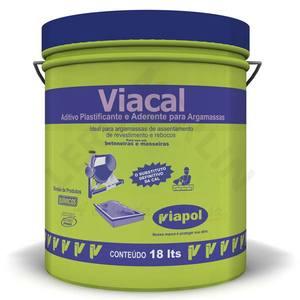 Viacal Balde 18L Viapol