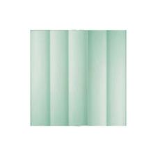 Vidro Canelado Comum Incolor 3cm Space Glass