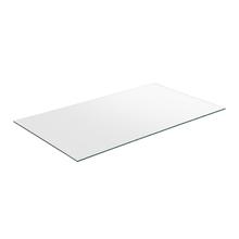 Vidro por Metro Comum Incolor 3mm Pilar Glass