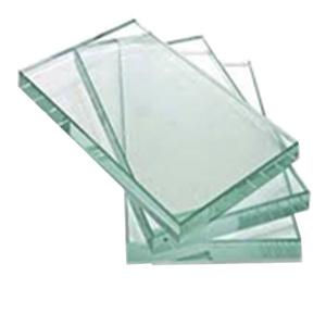 Vidro por Metro Engenharia Transparente Temperado 8mm Glass Vale