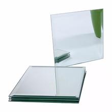 Vidro por Metro Espelho Prata 3mm Pilar Glass