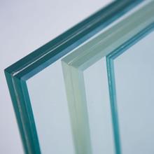 Vidro por Metro Laminado Incolor 8mm Pilar Glass