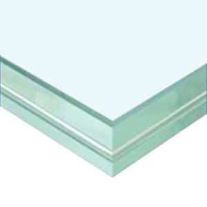 Vidro por Metro Transparente Laminado 10mm Glass Vale