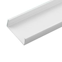 Viga Rígido de PVC 600x3,8cm Real PVC