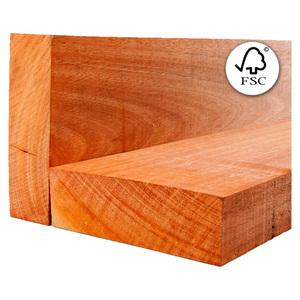 Viga Saligna 600 Aparelhada Natural 4x14cmx5m FSC 100% Madvei